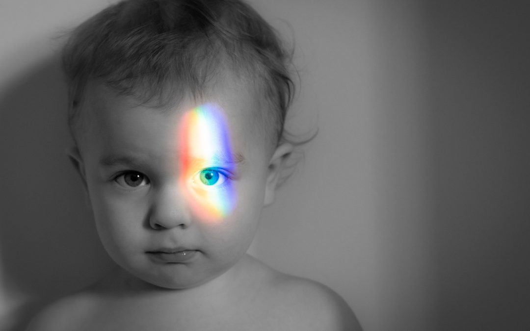 How Harmful Is Blue Light for Your Eyes?